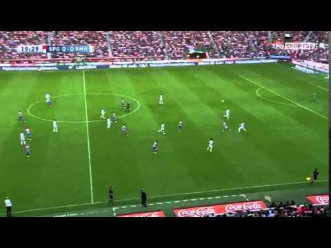 ไฮไลท์ฟุตบอล สปอร์ติ้ง กิฆอน 0 0 เรอัล มาดริด ลาลีกา