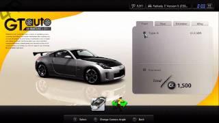 Gran Turismo 5 • Apex Drift™ • How to Tune a Cheap Drift Car