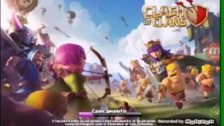 L'inizio di una storia su Clash of Clans