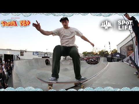 Tampa Pro 2018: Practice – SPoT Life
