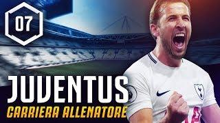 la ROVESCIATA PIU BELLA della CHAMPIONS LEAGUE! | CARRIERA ALLENATORE JUVENTUS EP.7 | FIFA 19 ITA