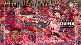 99TH DEMENTION - NO WAY