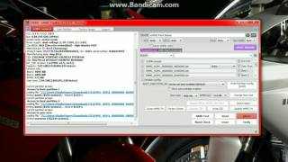 Tutorial Write Emmc Samsung G355H Board v2 Using UFIBOX