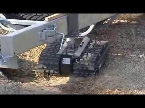 Camper-Trolley CT1500