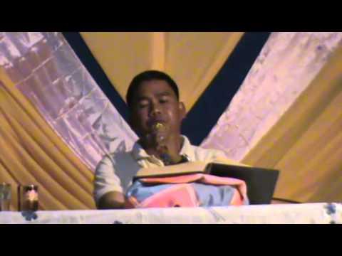 QARI DAUD ABDULGANI - Bangsamoro Maguindanao