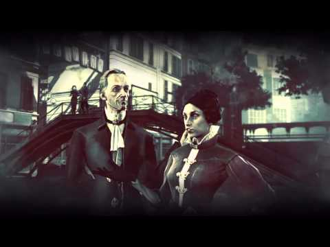 DISHONORED Brigmore Witches FULL DLC |