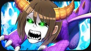 Ich kontrolliere kleine süße Monster! ☆ Skylanders™ Ring of Heroes