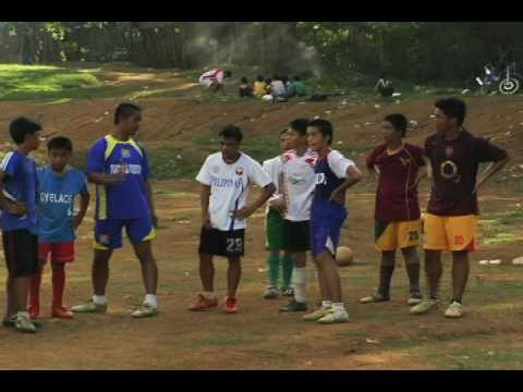 Pinoy Sports Idols Segment - Aroroy Football Association Incorporated