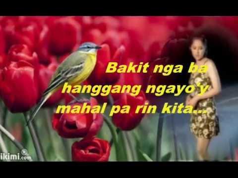 "Jessa Zaragoza-Baliw Na Puso W/ Lyrics""Lino Elen"""