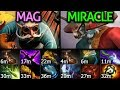 Miracle Phantom Lancer VS Mag Gyrocopter | Damn 100% Counter Pick Pub SEA Dota 2