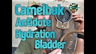 Camelbak Antidote Hydration Bladder - MuddyTigerOutdoors