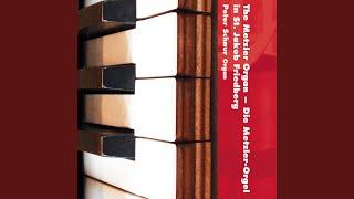 Organ Sonata in B-Flat Major, Op. 65, No. 4, MWV W59: I. Allegro con brio