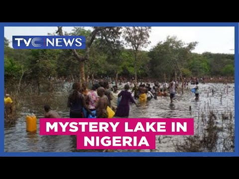 mystery-lake-found-in-nigeria-|-tvc-news