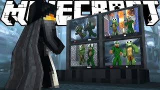 Minecraft | Crazy Craft 3.0 - Ep 37! 'CODY RETURNS TO MAKE AN ULTIMATE SECRET BASE!'