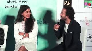 Mere Pyare Prime Minister official trailer launch | Rakeysh Omprakash Mehra, Anjali Patil | Uncut 02