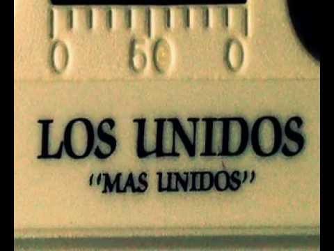 LOS UNIDOS.-.CUAN ADMIRABLE AMOR.