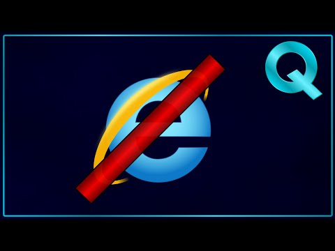 The Best Browser in the World is No More