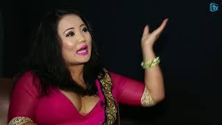 यसकारण ज्योतीले पोखिन् आक्रोश-Jyoti Magar | Interview |Mero online tv | Jyoti vs Badri|