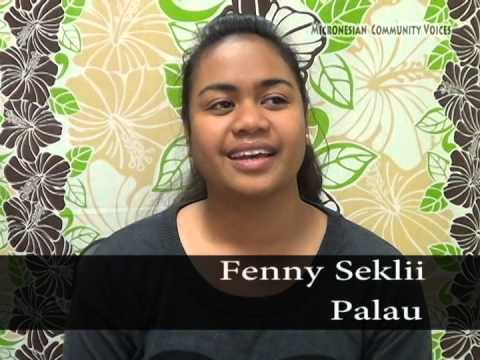 Micronesian Community Voices - Episode 2