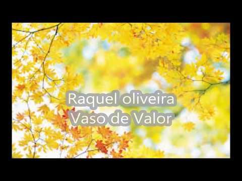 VASO DE VALOR Raquel Oliveira