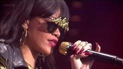 Rihanna : BBC Radio 1's Big Weekend 2012