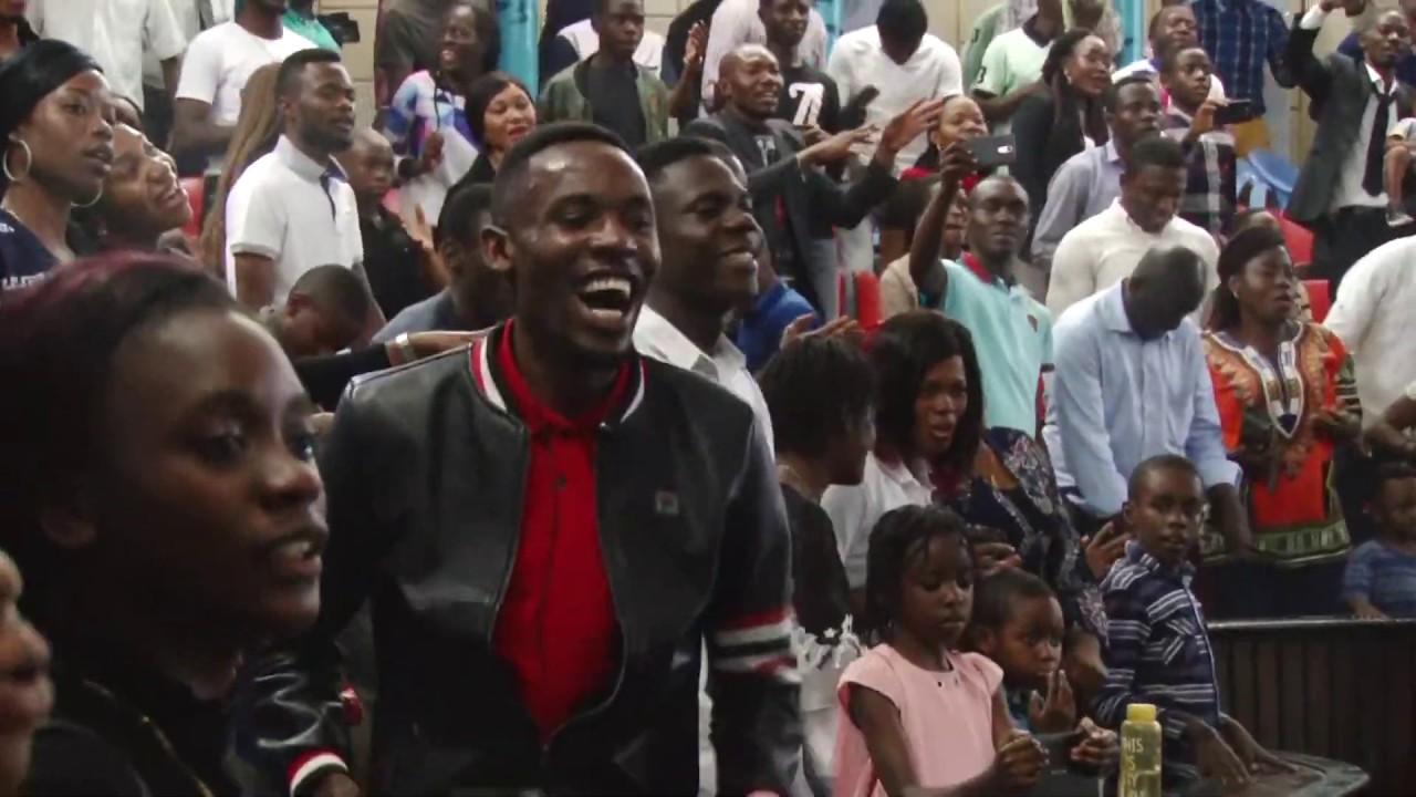 Download Nsenga Mukwashi / Amina (Célébration 2019) - Pasteur Joël Kabwe