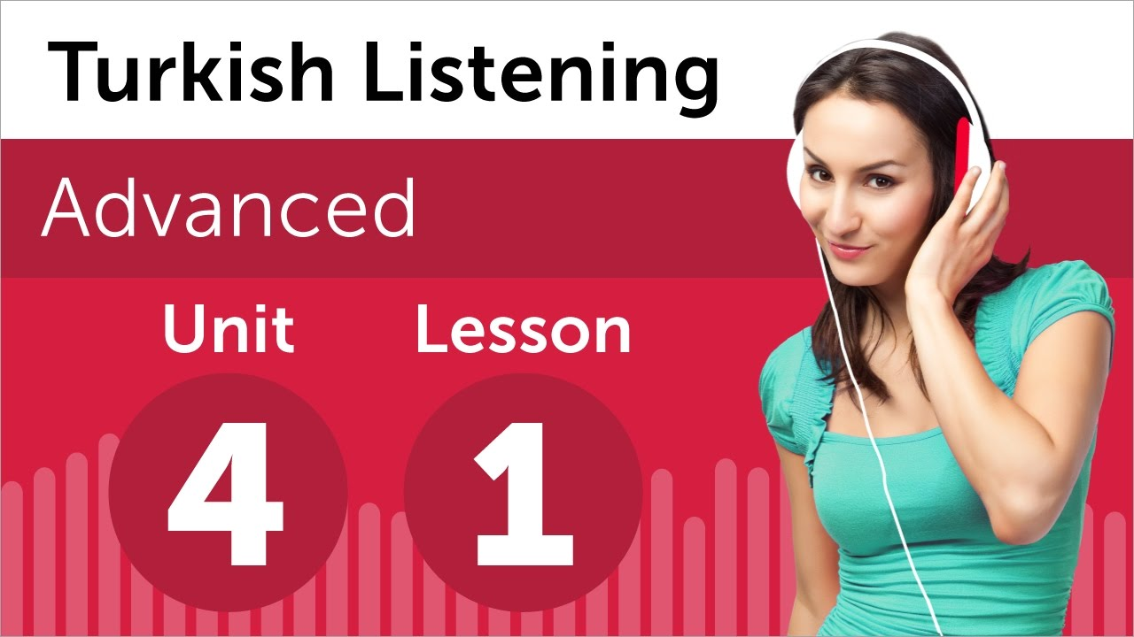 Turkish Listening Practice - Which Bank Should You Choose in Turkey?