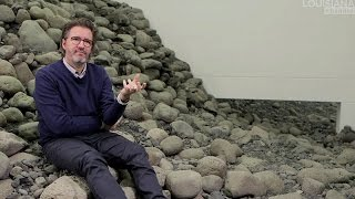 Olafur Eliasson: A Riverbed Inside the Museum