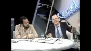 3 december Vechtpartij Karel (1984)