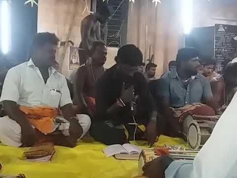 Pambai Parthiban Unnai Deivam Enbatha With Ayyapa Poojai