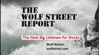 The Next Big Letdown for Stocks.