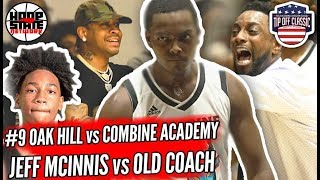 Allen Iverson STAMPS 14 y/o ROBERT DILLINGHAM as #9 OAK HILL UPSET in OT!! K. Robinson IGNITED!!