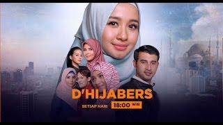 D'Hijaber Ost. - Bidadari Syurga [Alm. Ust. Jefri] - Cover By Indra Al - Firdaus