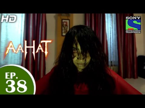 Aahat - आहट - Episode 38 - 7th May 2015