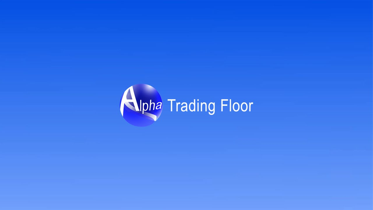 Alpha Trading Floor Youtube