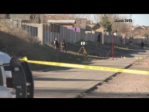 New detective looking into cold case murder of Albuquerque teens
