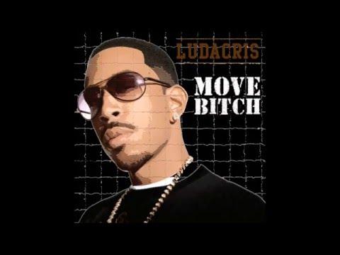 Ludacris  Move Bitch Reggaeton Remix