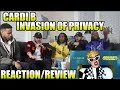 Cardi b invasion of privacy full album reaction review mp3