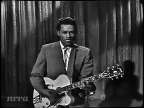 Chuck Berry 'Sweet Little Sixteen'