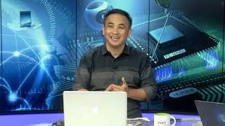 Cong Nghe & Doi Song-Show 25  p2HD