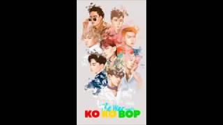 ringtone EXO kokobop
