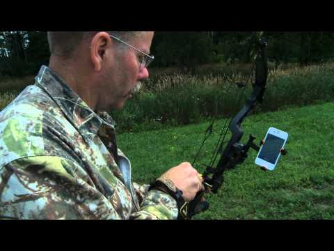 Review Of The S4Gear JackKnife Bow Mount By Tom Nelson, The American Archer