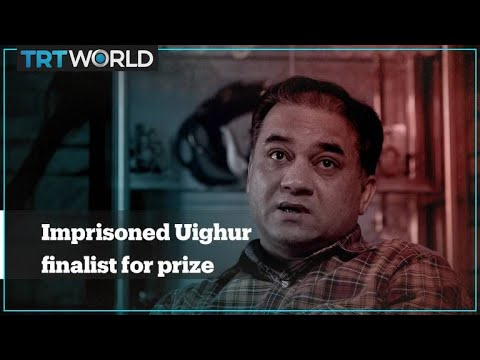 Imprisoned Uighur activist Ilham Tohti becomes finalist for 2019 Sakharov Freedom of Thought prize