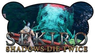 Fütterungszeit - Sekiro: Shadows Die Twice 🐺 #60 (Gameplay Deutsch Bruugar)