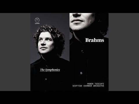 Symphony No. 1 in C Minor, Op. 68 –I. Un poco sostenuto – Allegro