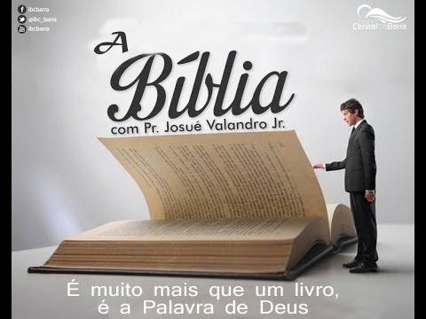 A Bíblia é muito mais que um livro, é a Palavra de Deus