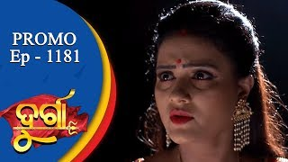 Durga   20 Sept 18   Promo   Odia Serial - TarangTV