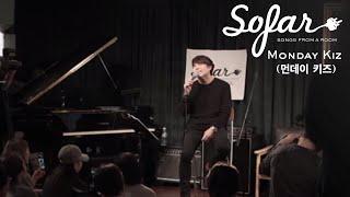 Monday Kiz (먼데이 키즈) - When Autumn Comes (가을안부) | Sofar Seoul