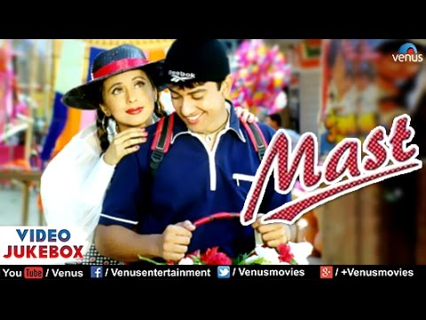 Mast Video Jukebox | Aftab Shivdasani, Urmila Matondkar |