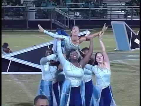 Blythewood HS Marching Band